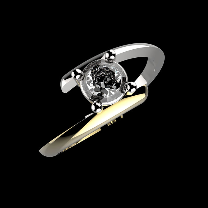 Carl-ring gioielli certificati