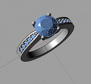anelli per occasioni speciali