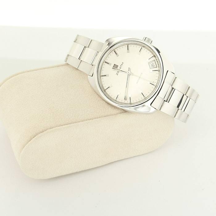 orologio fatto a mano dal laboratorio orafo Les Creations a Roma