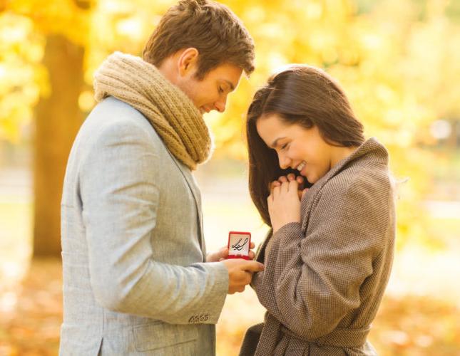 anelli di fidanzamento San Valentino oreficeria a Roma
