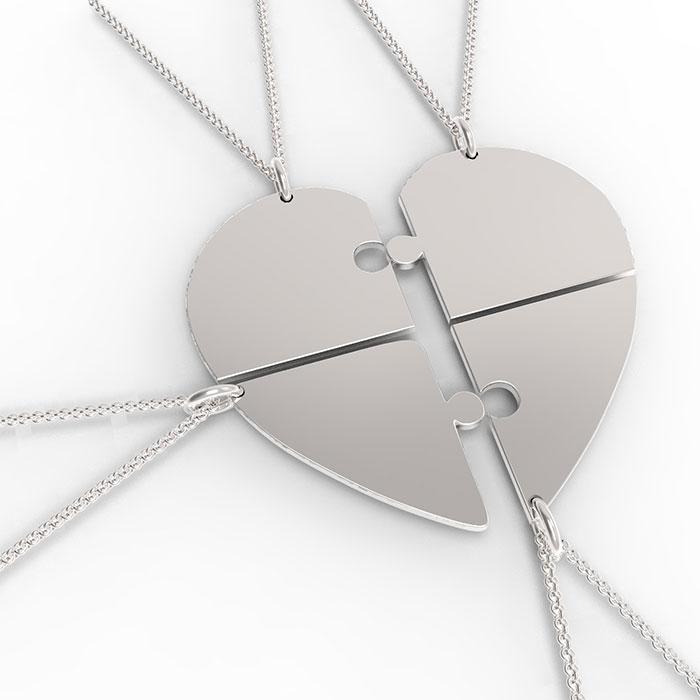 reagalo per i testimoni di nozze gioiello personalizzato