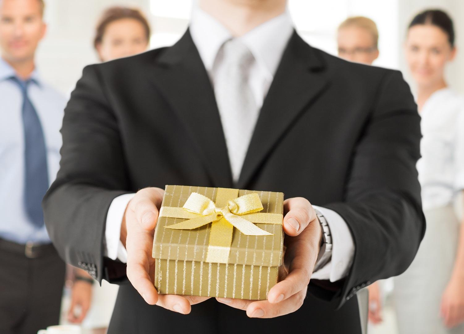 regali aziendali personalizzati