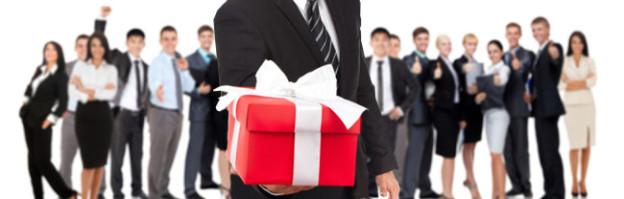 regali aziendali personalizzati e originali