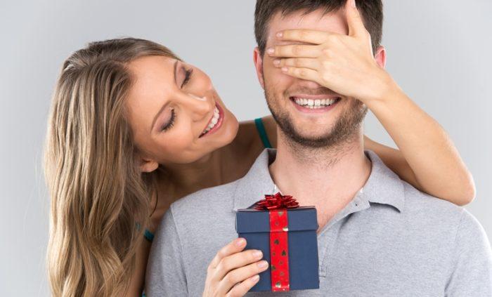 Anello di fidanzamento da uomo