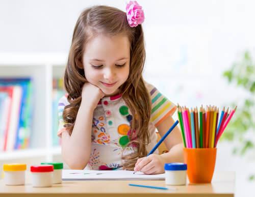 Gioielli dai disegni dei bambini Roma