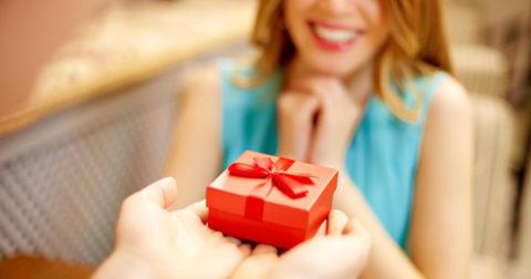 regalo di natale gioielli