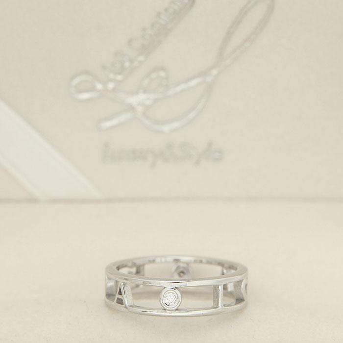anello simbolo famiglia Family Ring