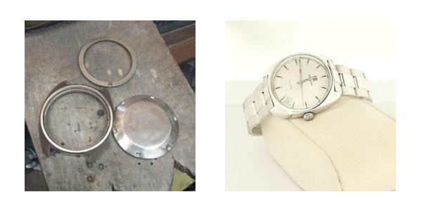 orologi da polso fatti a mano
