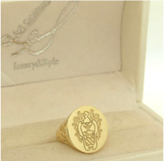 anello chevalier 3