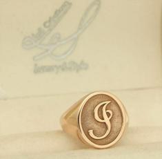 anello chevalier 4