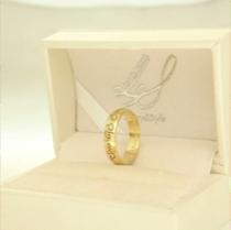 anello oro 3