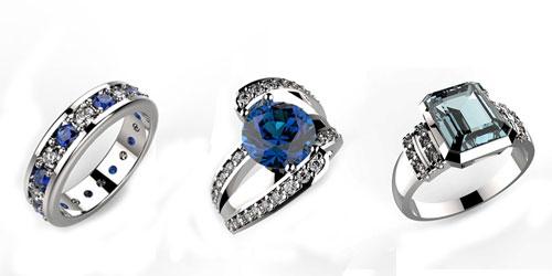 gioielli-platino-e-zaffiro-blu